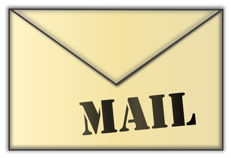 mail-clipart
